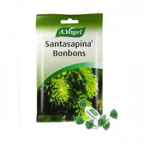 Bioforce Santasapina Bombones 100 gr.