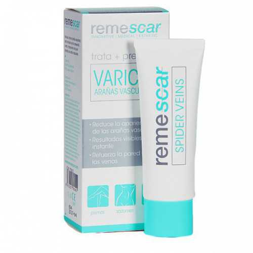 Remescar Varices 50 ml.