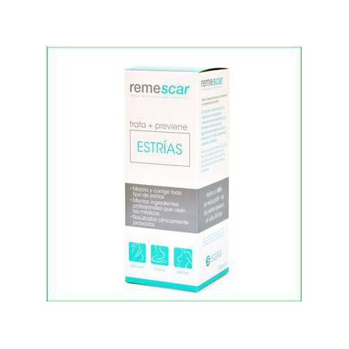 Remescar Estrías 100 ml.