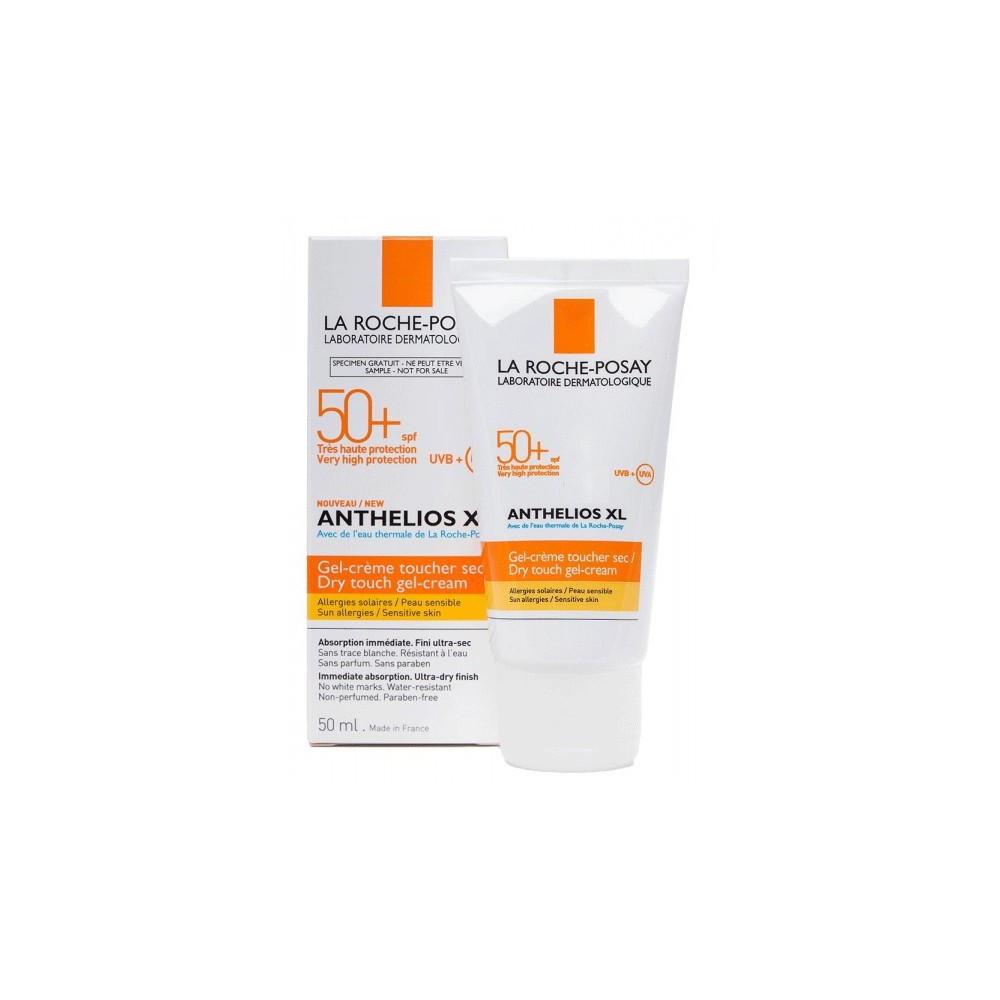 La Roche Posay Anthelios Toque Seco SPF50+ 50 ml.