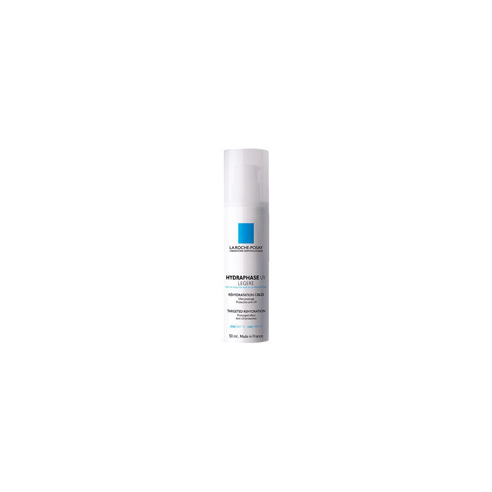La Roche Posay Hydraphase UV Ligera 50 ml.