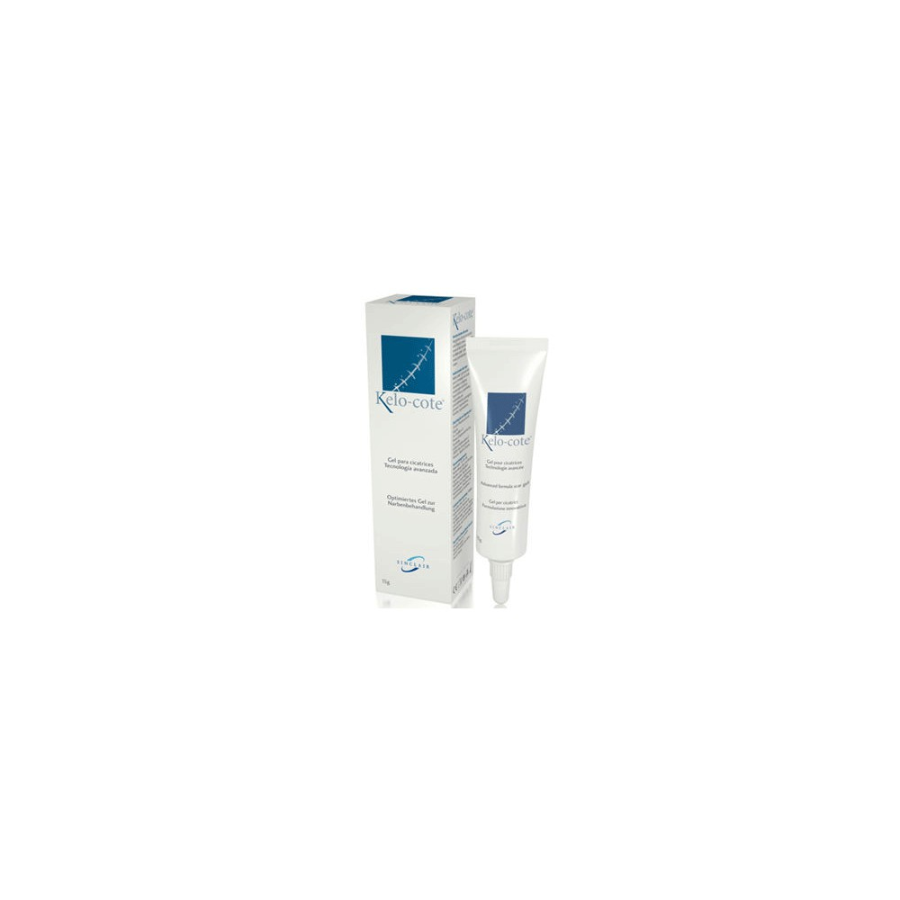 Kelo-Cote Gel para Cicatrices 15 ml.
