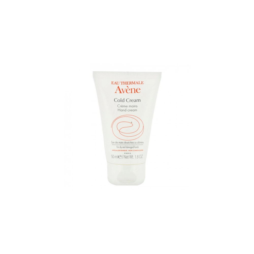 Avene Cold Cream Crema de Manos 50 ml.