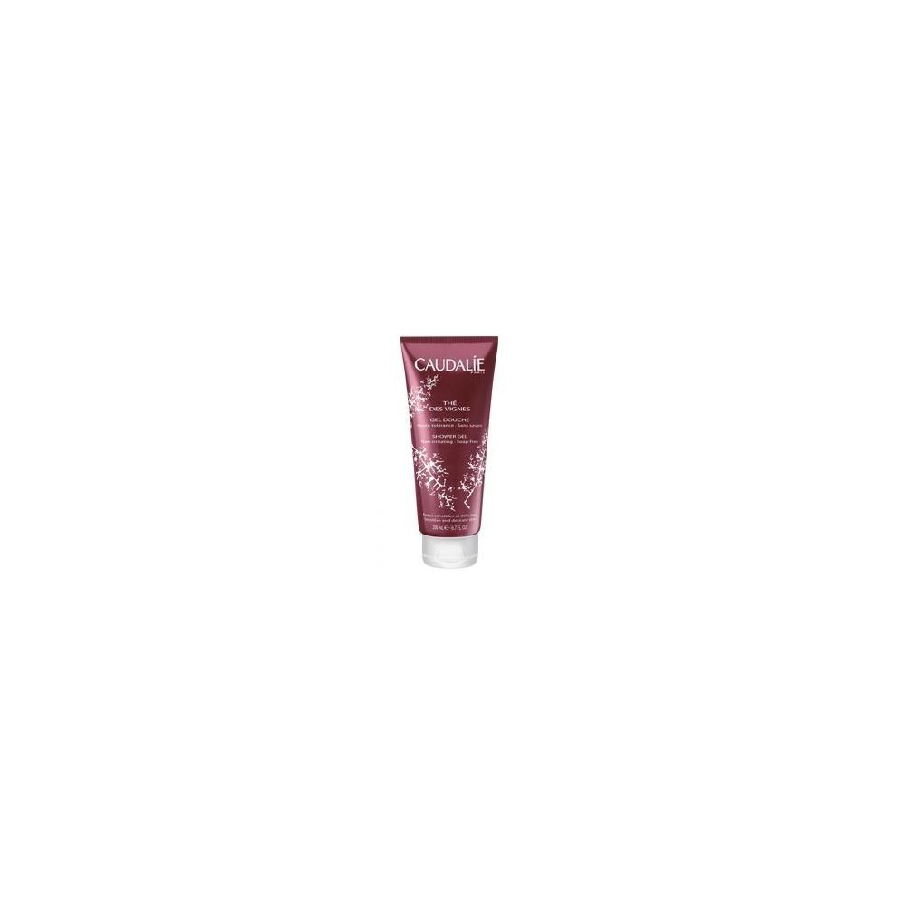 Caudalie Gel De Baño The Des Vignes