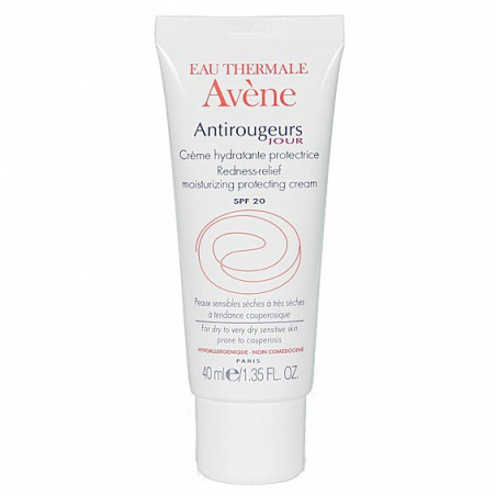 Avene Anti-rojeces Crema de Día 40 ml