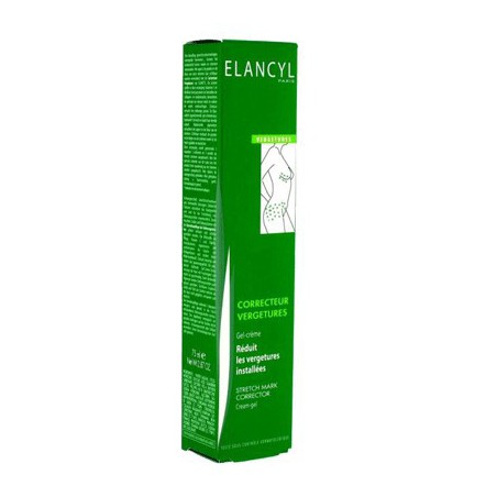 Elancyl Reductor Estrias 75 ml.