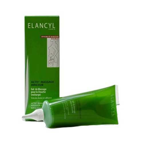 Elancyl Activ Gel Masaje 200 ml.
