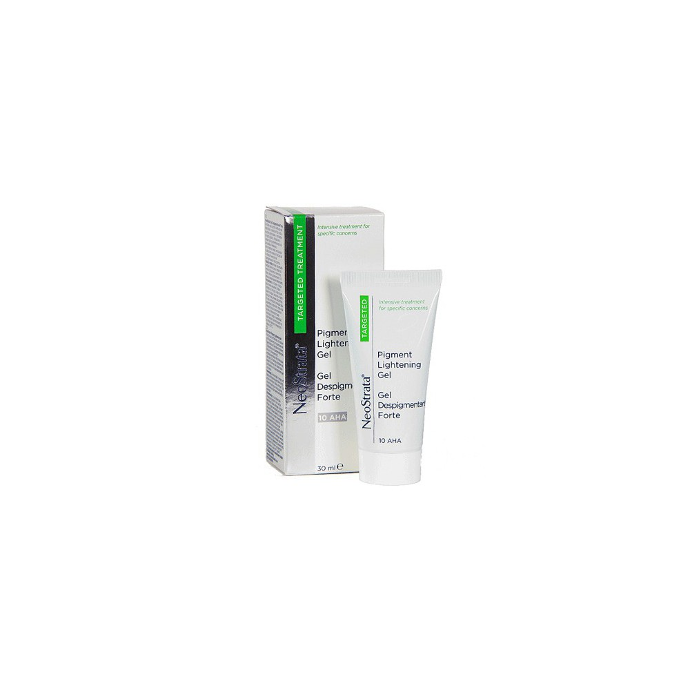 Neostrata Targeted Treatment Gel Despigmentante Forte 30 ml.