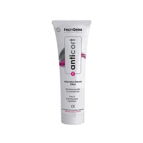 FrezyDerm Anticort Crema 50 ml.
