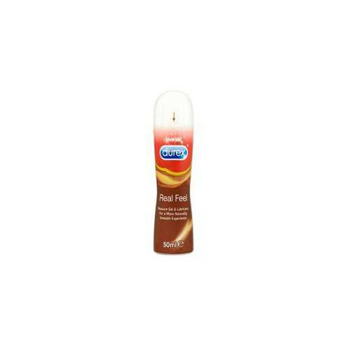 Durex Play Lubricante Real Feel 50 ml.