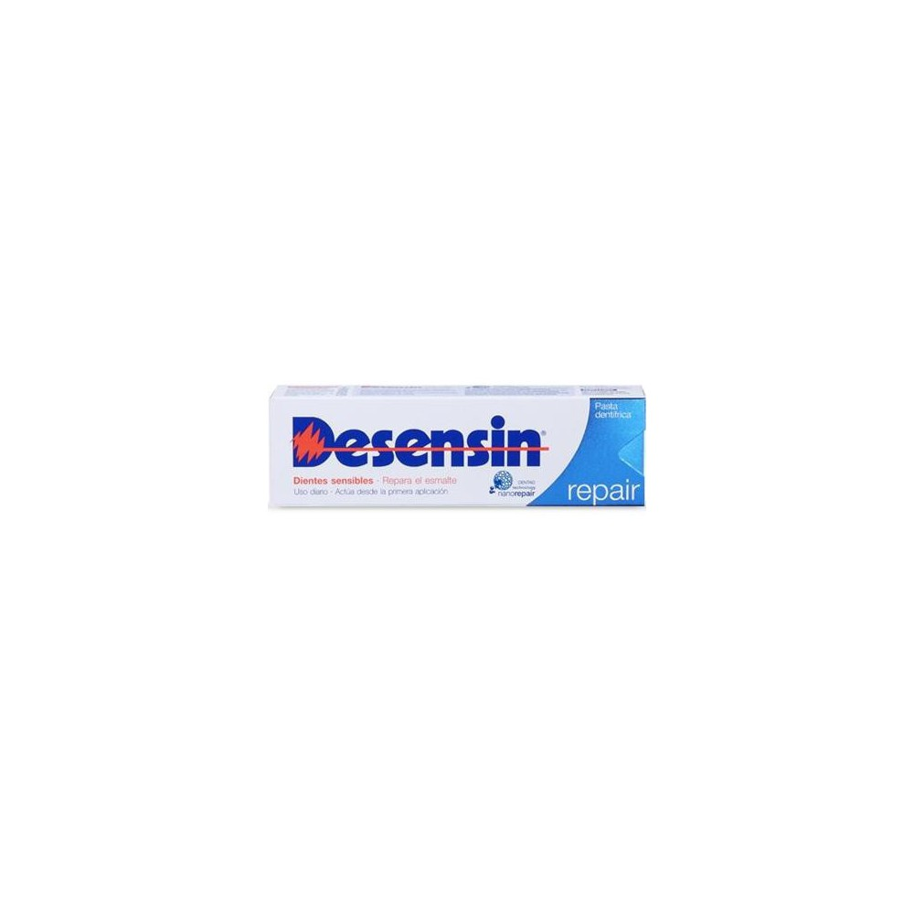 Desensin Repair Pasta Dentifrica 75 ml.