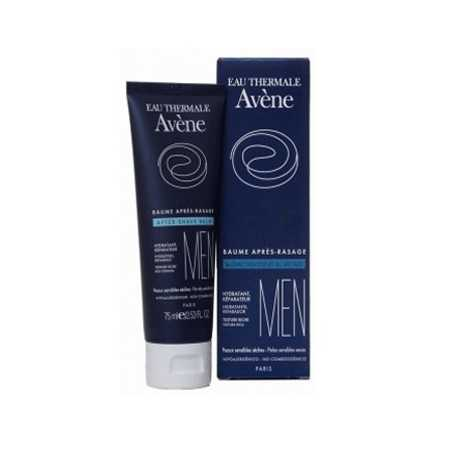 Avene Men Balsamo Despues del Afeitado 75 ml.