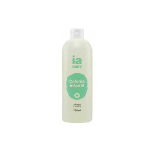 Interapothek Colonia Infantil 750 ml.