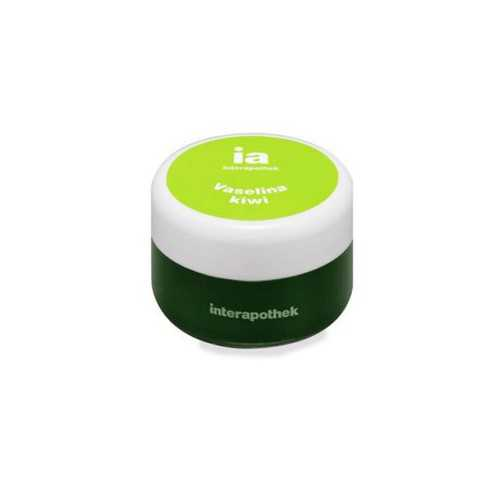 Interapothek Vaselina Kiwi 15 ml.