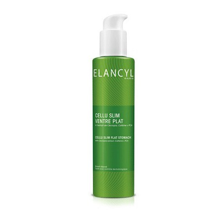 Elancyl Cellu Slim Vientre Plano 150 ml.