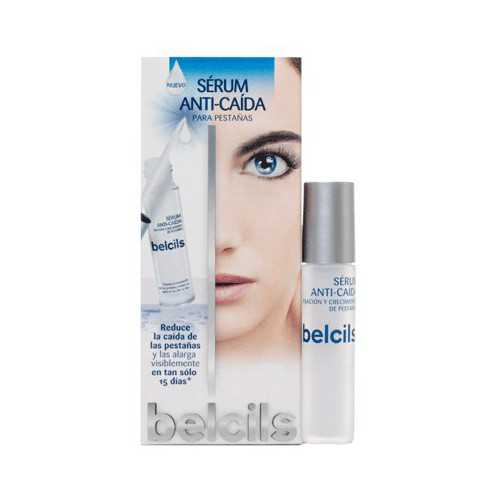 Belcils Serum Anticaída Pestañas 3 ml.