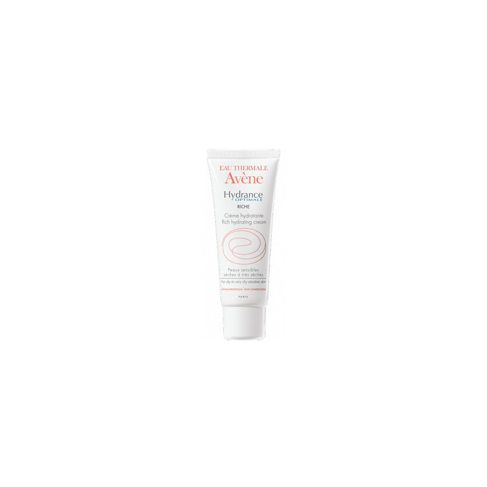 Avene Hydrance Optimale UV Rica SPF20 40 ml.