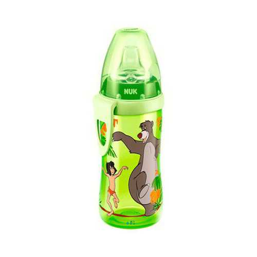 Nuk Active Cup Jungle Book 300 ml.