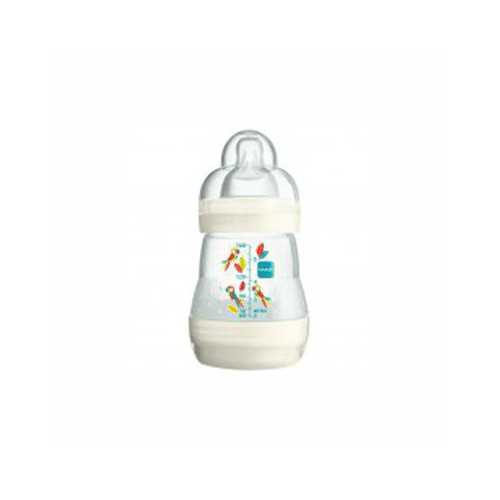 MAM Biberon 0% BPA Anticolico 160 ml.