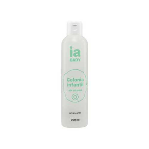 Interapothek Colonia Infantil 200 ml.