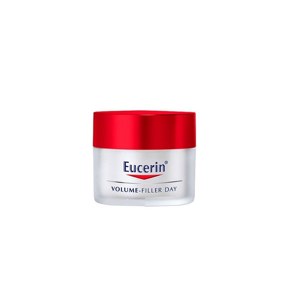 Eucerin Volume-Filler Crema de Dia 50 ml.
