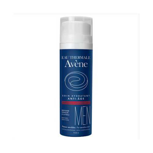 Avene Men Cuidado Hidratante Anti-age 50 ml.