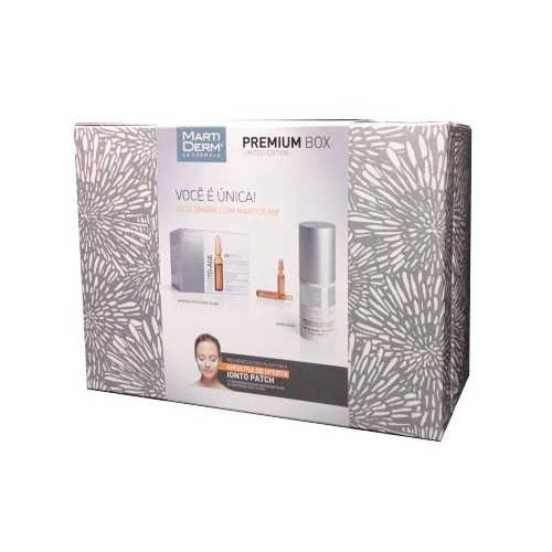 Martiderm Premium Box: Photoage + Expression