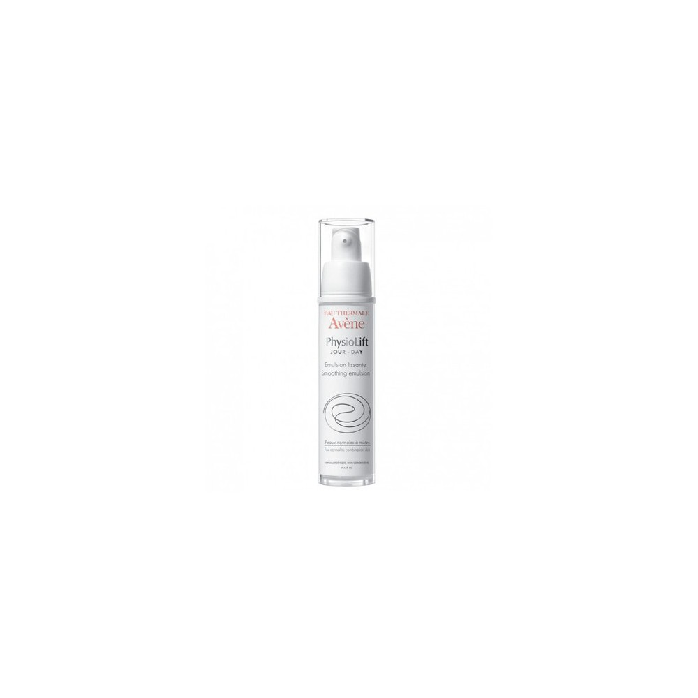 Avene Physiolift Emulsión de Día 30 ml.