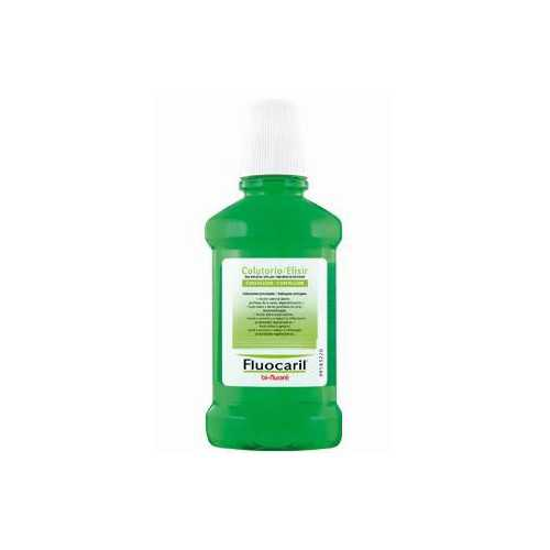 Fluocaril Bi-Fluore Colutorio 500 ml.