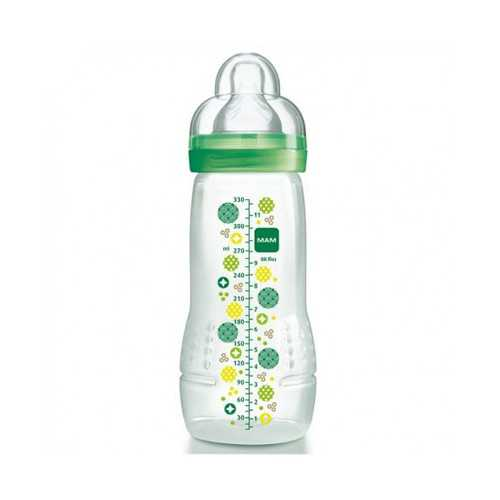 MAM Biberon Baby Bottle +4 Meses 330 ml.