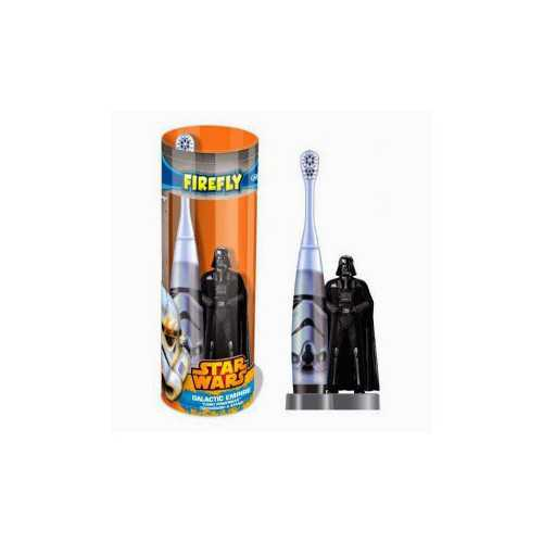 Star Wars Cepillo Electrico Infantil