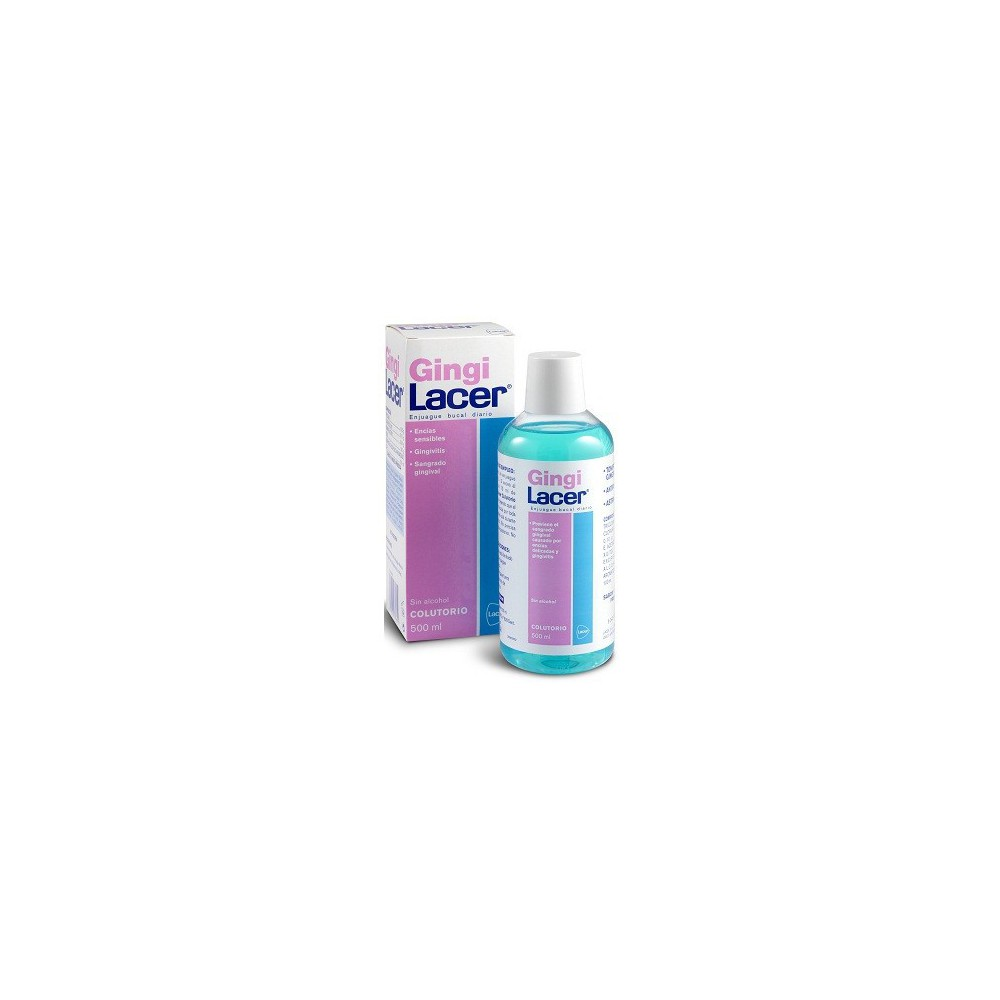 Gingilacer Colutorio 500 ml.