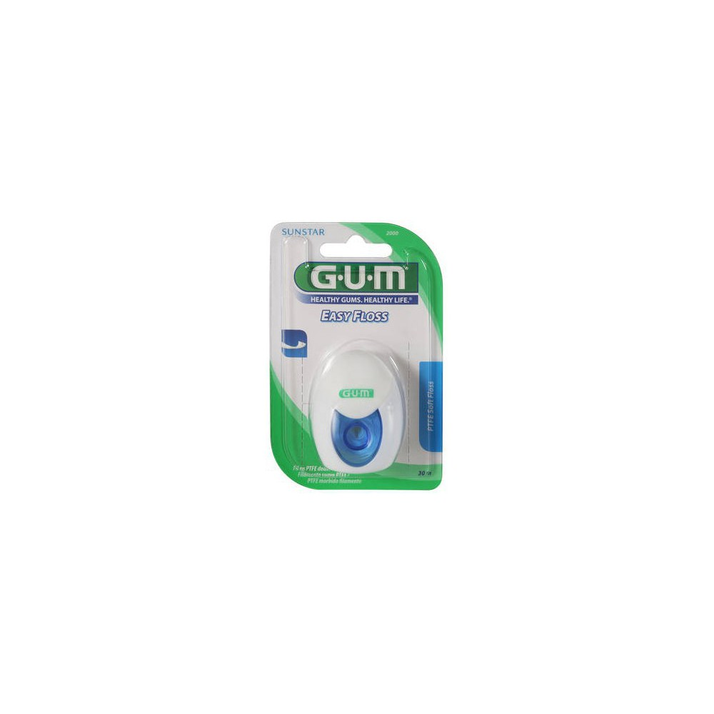 Gum Butler Easy Floss Seda Dental
