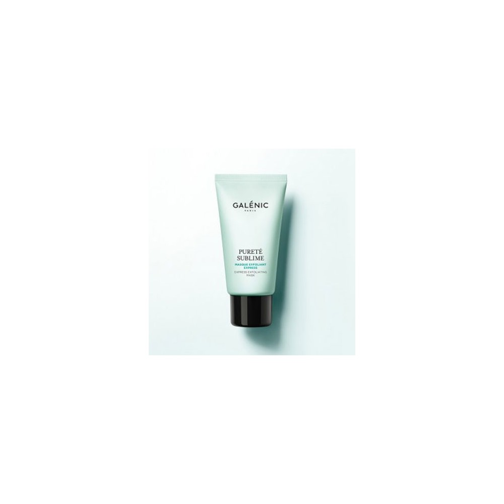 Galenic Purete Sublime Mascarilla Exfoliante 50 ml.