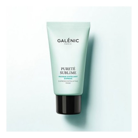 Galenic Cauterets Mascarilla Exfoliante 50 ml.