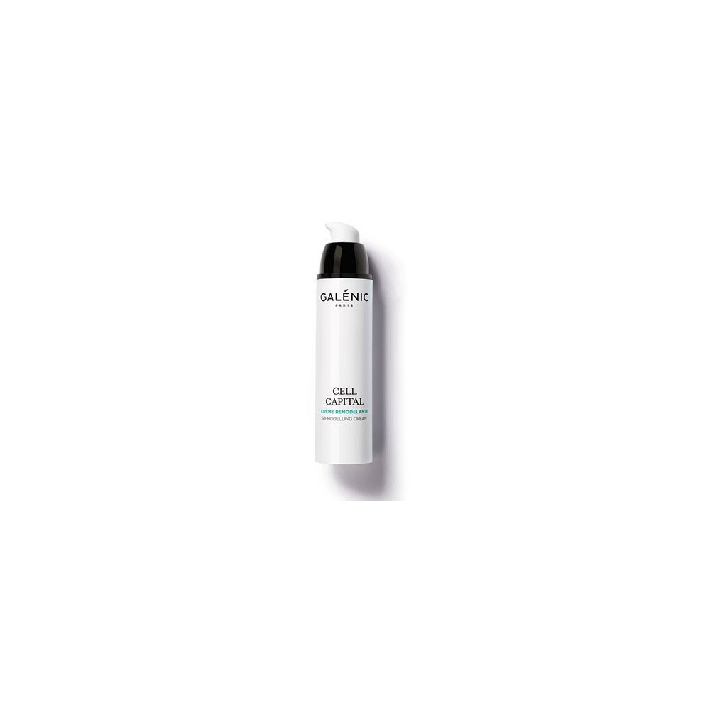 Galenic Cell Capital Crema Remodelante 50 ml.