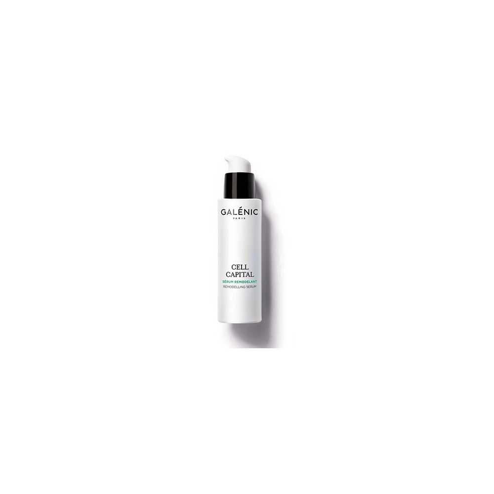 Galenic Cell Capital Serum Remodelante 30 ml.