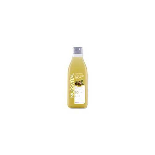 Mussvital Essentials Gel Dosif. Aceite Oliva 750 ml.