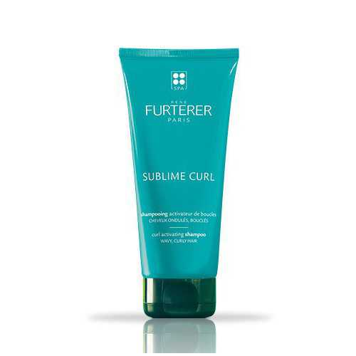 Rene Furterer Sublime Curl Champu 150 ml