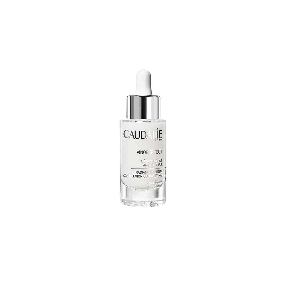 Caudalie Vinoperfect Serum Resplandor Antimanchas 30 ml.