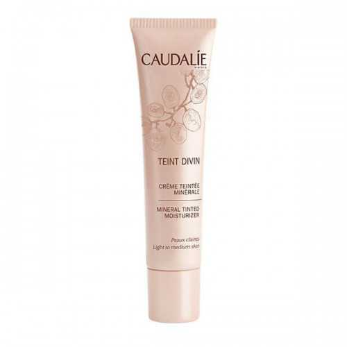 Caudalie Teint Divin Crema Color 30 ml.