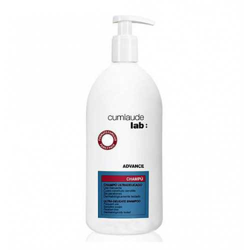 Cumlaude Advance Champu Anticaída 200 ml.