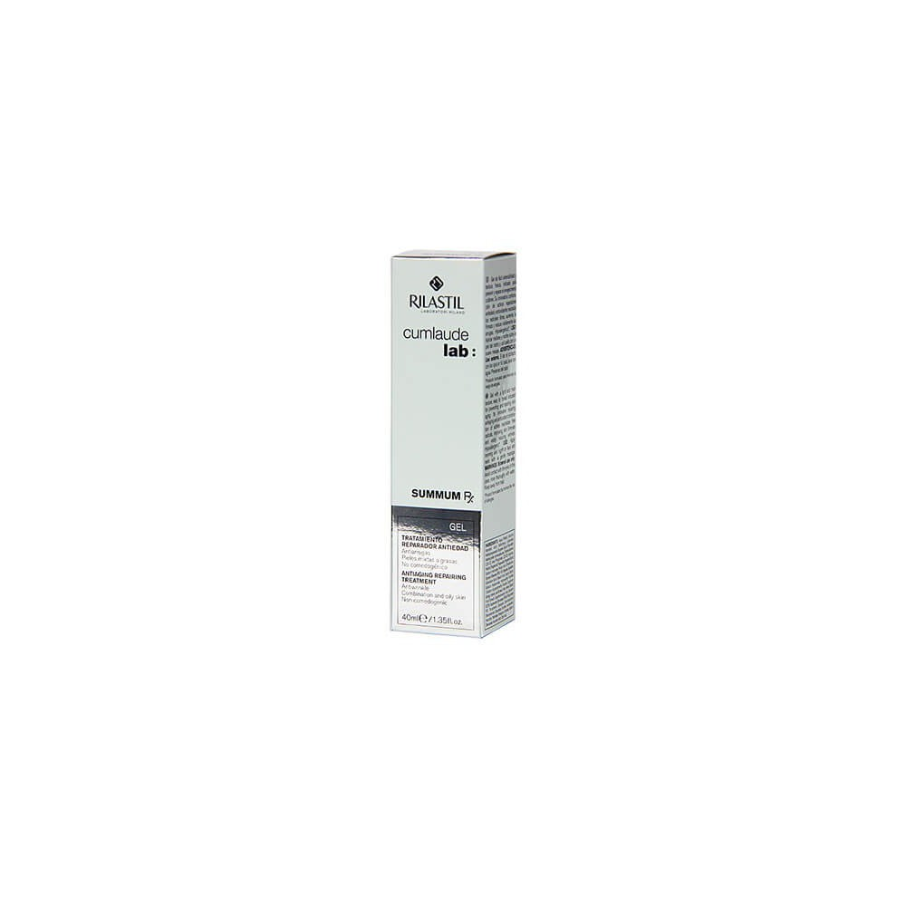 Cumlaude Summum Rx Gel Antiaging 40 ml
