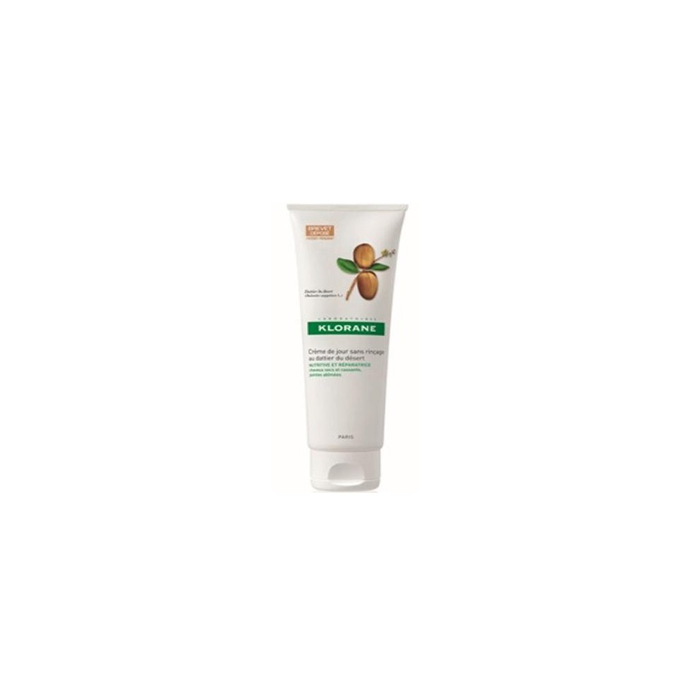Klorane Datil del Desierto Crema Dia 125 ml.