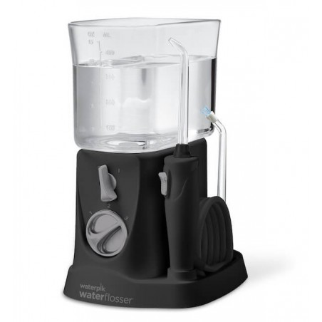 Waterpik Irrigador Traveler Inalambrico WP300 Negro