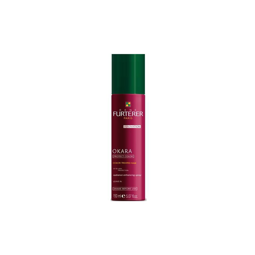 Rene Furterer Okara Sublimador Brillo Spray 150 ml.