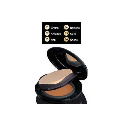 Sensilis Color Sublime Silk Compacto
