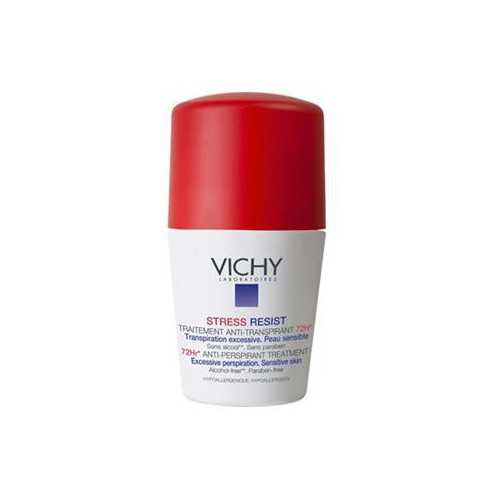 Vichy Desodorante Stress Resist 72h. 50 ml.