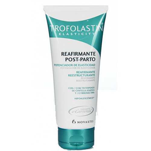 Trofolastin Reafirmante Post-Parto 200 ml.