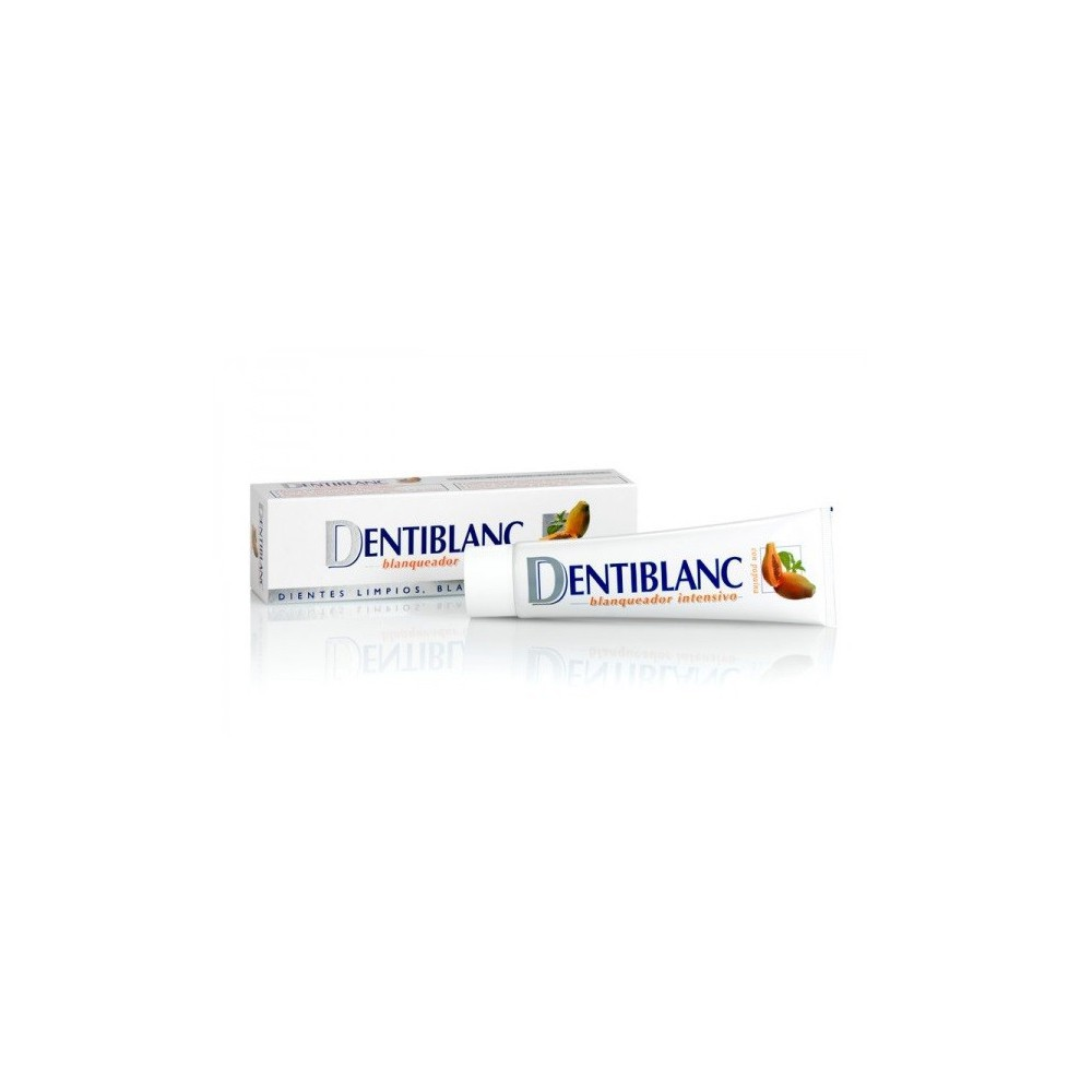 Dentiblanc Pasta Dental Blanco Intensivo 100 ml.
